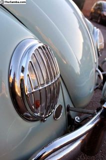 356 Style Headlight Grills by AAC NEW LOWER PRICE