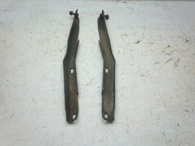 Buy 74-81 CAMARO SUB FRAME BRACE Z28 BRACKETS PAIR LH & RH BRACES motorcycle in Bedford, Ohio, US, for US $59.99