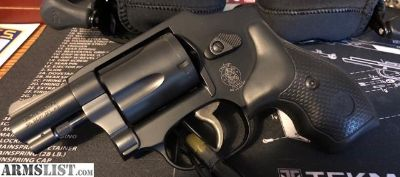 For Trade: Smith 442 Airweight No Lock