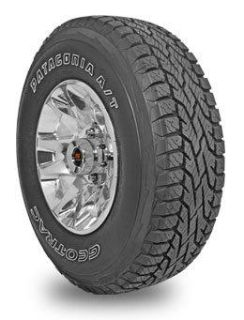 Sell Geo-Trac Patagonia A/T Tire(s) 285/75R16 285/75-16 75R R16 2857516 motorcycle in Cincinnati, Ohio, US, for US $168.00