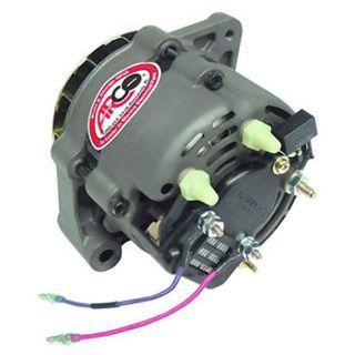 Find NIB Mercruiser 5.0L 5.7L V8 Alternator API Mando 3 Wire Hook Up 55 Amp 807652T motorcycle in Hollywood, Florida, United States, for US $184.95