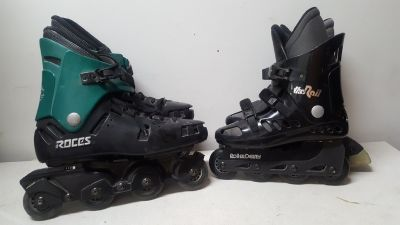 Mens / Women's Skates (Reduced)