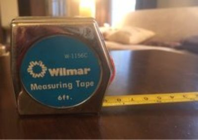 6 Measuring Tape