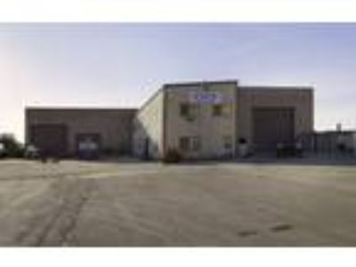 Warehouse with Office in Salt Lake City