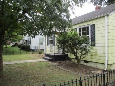 2 Bed 1 Bath Foreclosure Property in Richmond, VA 23225 - Forest View Dr