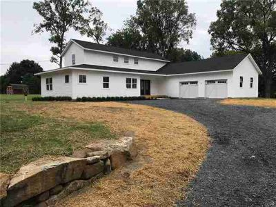 3875 Fish Hatchery Road Allentown Four BR, This modern farmhouse