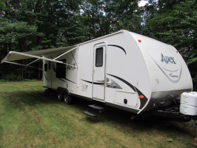 2013 Coachmen APEX 278RLS