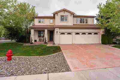 4895 Deer Pass Drive RENO Three BR, Delightful family home with a
