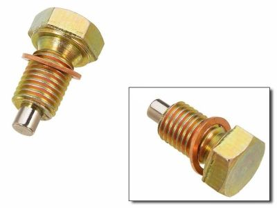Buy BMW Magnetic Engine Oil Drain Plug motorcycle in Mountain View, California, US, for US $3.16