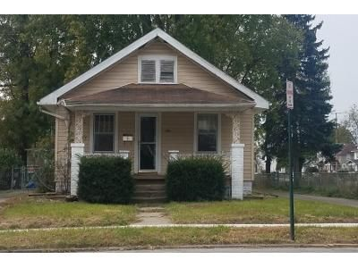 2 Bed 1 Bath Preforeclosure Property in Springfield, OH 45504 - Broadway St