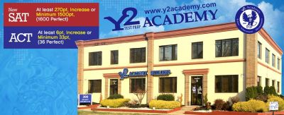 SAT & ACT Test Prep Classes, Tutoring at Y2 Academy, Cherry Hill - NJ
