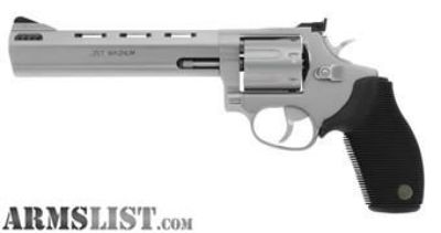 For Sale: TAURUS 627 TRACKER 357 MAGNUM | 38 SPECIAL
