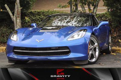 2014 Chevrolet Integra Base (Laguna Blue Tintcoat)