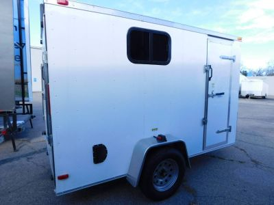 2018 Other 10LX5WX6H ENCLOSED Trailer Trailers Loveland, CO