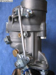 26 VFIS Carburetor for 25hp VW beetle