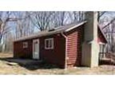Pocono Mtns Furnished Two BR Cabin Rental Pets Ok Mls Pm 783