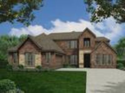 The 2850 by Antares Homes: Plan to be Built