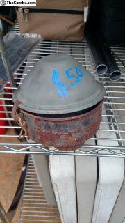 36hp air filter