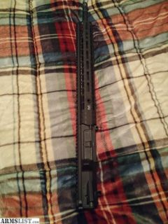 For Sale: Complete .308 Upper