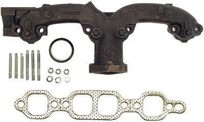 Find Dorman Exhaust Manifold Cast Iron Chevy Corvette 327 350 Each motorcycle in Tallmadge, Ohio, US, for US $93.92