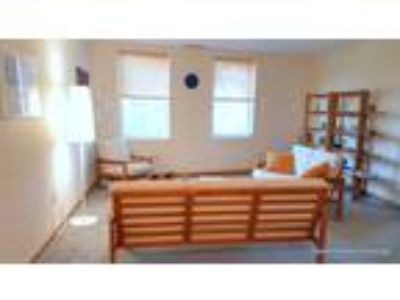Walk to Davis Sq from Super Spacious Two BR on Bike Path! Garage Parking Spac...