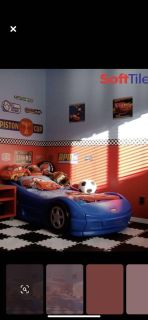 Looking for a car bed