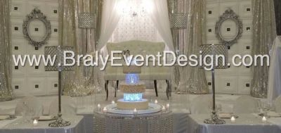 Event Decor and Rentals