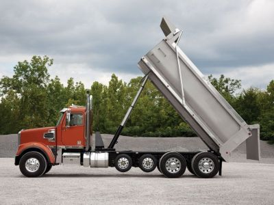 Raleigh dump truck financing - All credit types are welcome