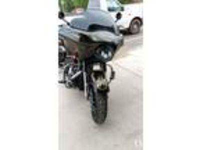2012, Harley-Davidson, FLTRX Road Glide