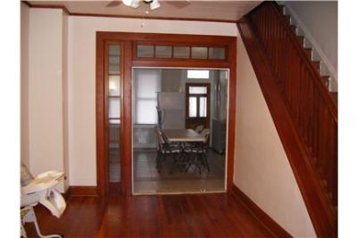Section 8,4br - Renovated Rowhouse, Section 8, BRH