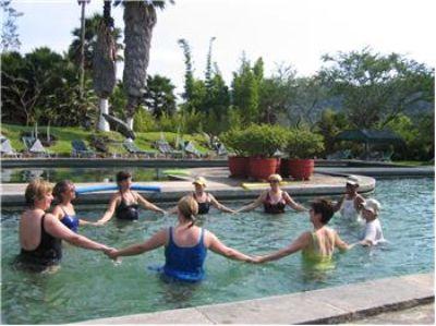 $3,800,000, HEALTH - WELLNESS - Thermal Springs Spa Haven Retreat - Ph. 828-926-5060