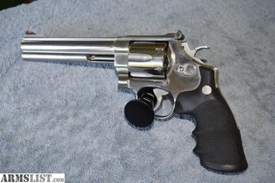 For Sale: Smith and Wesson model 629 44 mag