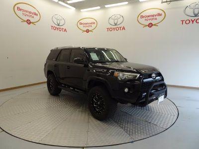 2016 Toyota 4Runner SR5 ()