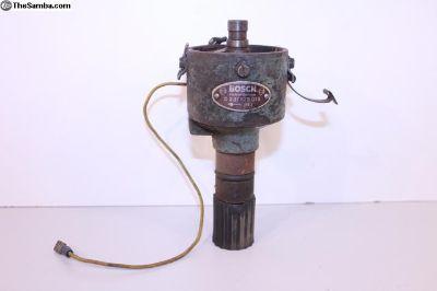 Bosch 019 Blue Screamer Distributor