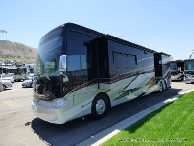 NEW 2016 Allegro BUS 40 OP -TOP of the line motor home!-