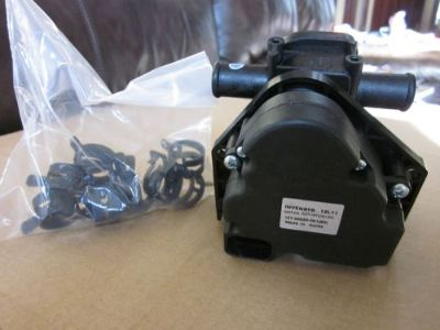 Sell NEW HVAC Water Valve Analog Kit P2102A P210308B NOS motorcycle in Albion, Indiana, United States, for US $99.99