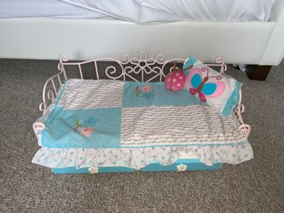 Our Generation Trundle Bed
