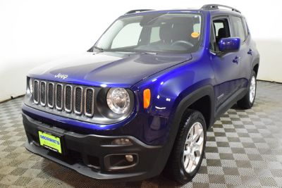 2017 Jeep Renegade Latitude ()