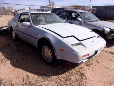 1987 Nissan 300ZX 2+2 T-Tops!