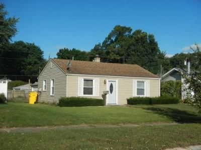2 Bed 1 Bath Foreclosure Property in Griffith, IN 46319 - N Arbogast St