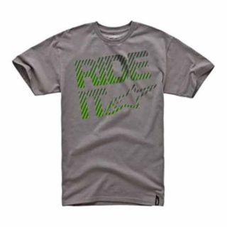 Purchase ALPINESTARS RIDE IT CARBON FIBER CLASSIC ADULT TEE/T-SHIRT,GRAPHITE,MED/MD motorcycle in Holland, Michigan, US, for US $18.97