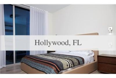 Bright Hollywood, 1 bedroom, 1 bath for rent