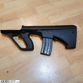 For Sale: Steyr AUG NATO stock