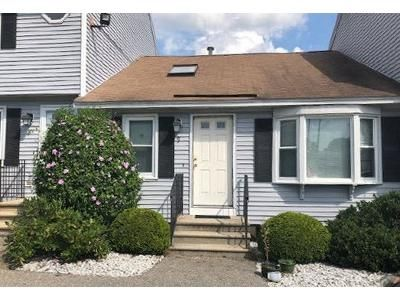 2 Bed 1 Bath Foreclosure Property in Dracut, MA 01826 - Broadway Rd Unit 9