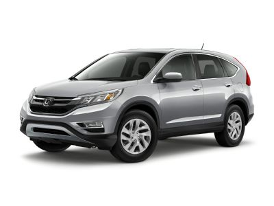 2016 Honda CR-V EX (Mar)