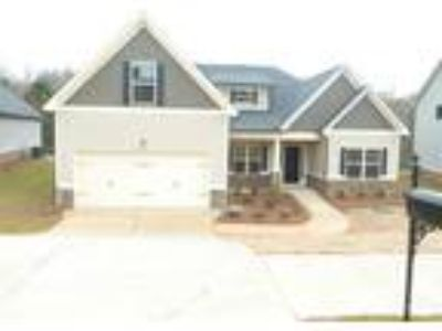 Four BR Three BA In Dawsonville GA 30534