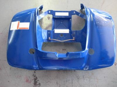 Sell Polaris 300 2 Stroke Rear Fender Assembly motorcycle in Shelbyville, Kentucky, US, for US $79.99