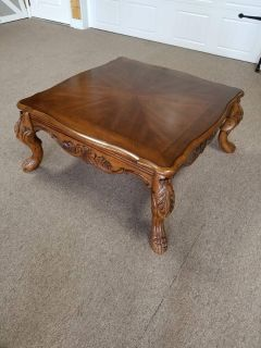 Bernhardt Vintage Coffee Table