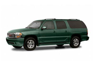 2004 GMC Yukon XL Denali (Silver Birch Metallic)