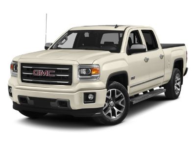 2014 GMC Sierra 1500 SLE (Not Given)